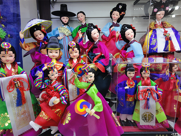 korea, seoul, dolls, south korea