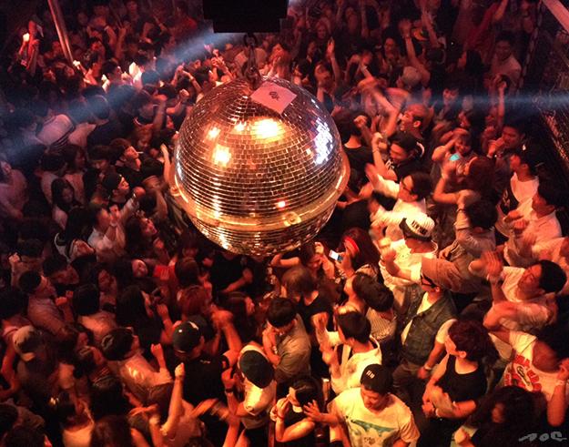 clubbing, dance scene, korea, seoul, south korea