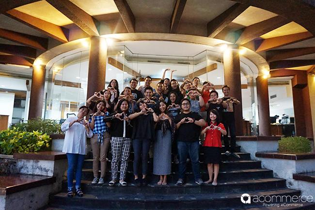 aCommerce Indonesia
