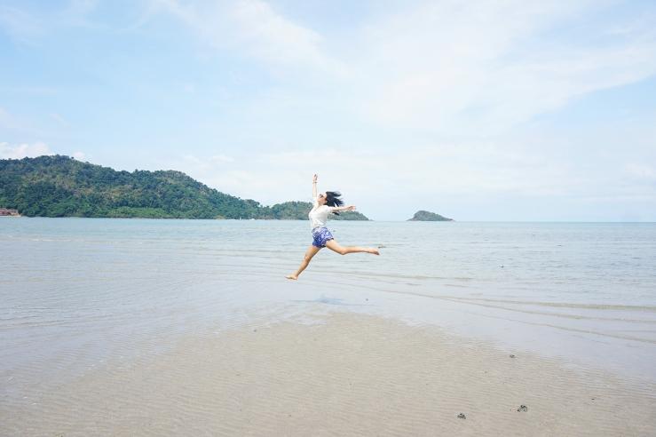 Koh Chang, Thailand, Beach, Beautiful,